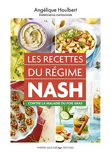 Les recettes du régime NASH contre la maladie du foie gras