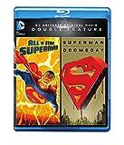 Dcu All-Star Superman / Superman - Doomsday (2 Blu-Ray) [Edizione: Stati Uniti] [Italia] [Blu-ray]