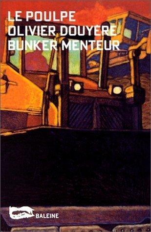 Bunker menteur (Le Poulpe Nø32)