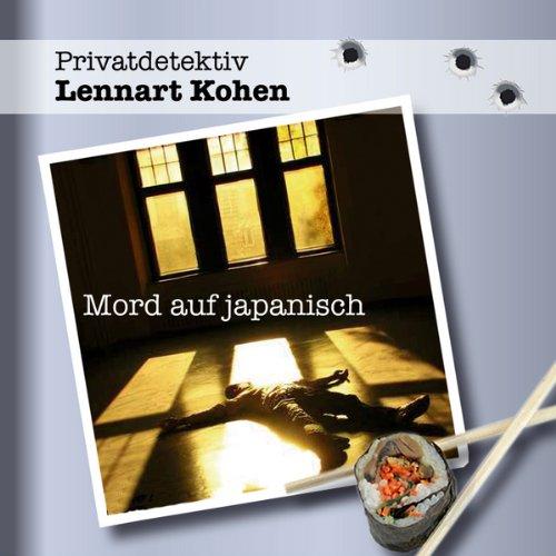 Mord auf Japanisch (Privatdetektiv Lennert Kohen) cover art