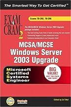 MCSA/MCSE Windows Server 2003 Upgrade Exams Bundle Exam Cram 2