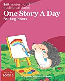 One Story a Day for Beginners: Book 3 for March
