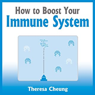 How to Boost Your Immune System cover art