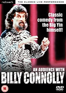 An Audience With... - Billy Connolly - The Classic Live Performance