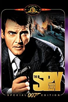 The Spy Who Loved Me  Special Edition