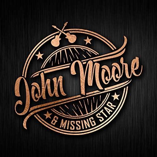 John Moore & Missing Star