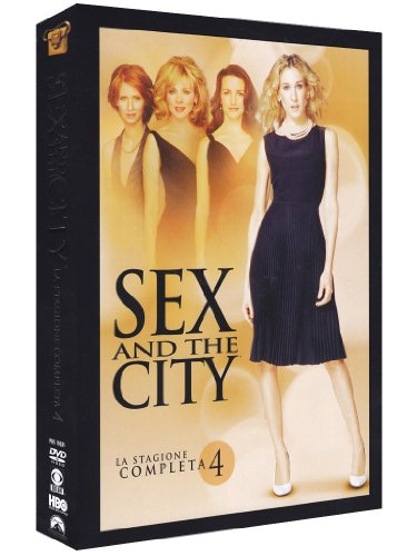 Sex and the city Stagione 04