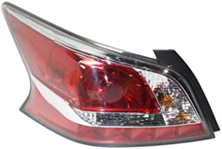 Best 2014 nissan altima aftermarket tail lights Reviews