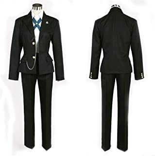 Byakuya Togami Hope's Peak Academy Class 78th School Uniform Cosplay Costume