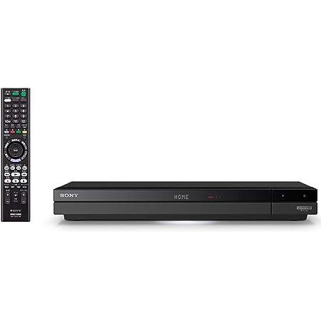 ソニー 2TB 3チューナー 4K ブルーレイレコーダー BDZ-FBT2000 4K放送長時間録画/W録画対応
