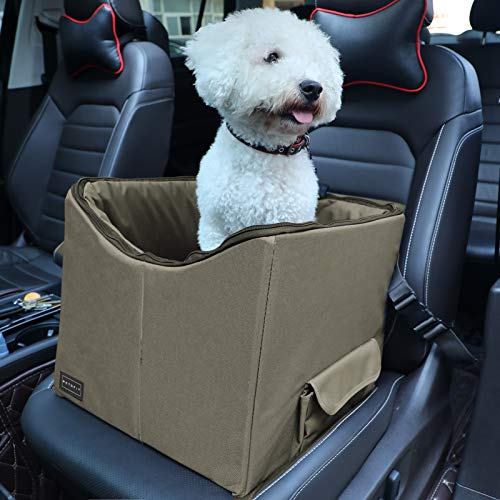 Petsfit Pet Car Booster Seat
