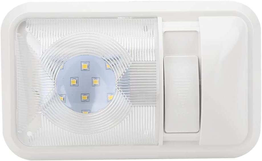 KIRSTHM LED Ceiling Light 12V Ranking TOP18 Houston Mall 5W 800lm Roof Bright 3.