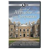 Secrets of Althorp: Spencers [DVD] [Import]