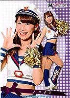 BBM2018 プロ野球チアリーダーカード-舞- レギュラーカード No.舞44 ANJU (M)