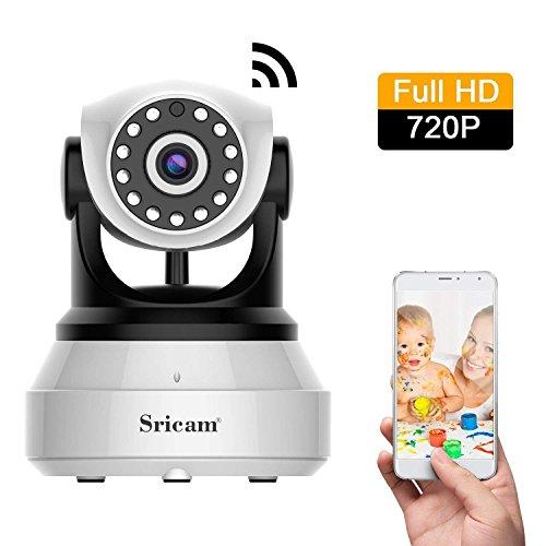 YKS WLAN Kamera (ip Camera 1080P)