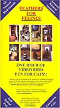 Feathers for Felines, Episode 1: Videos/cat toys for cats VHS