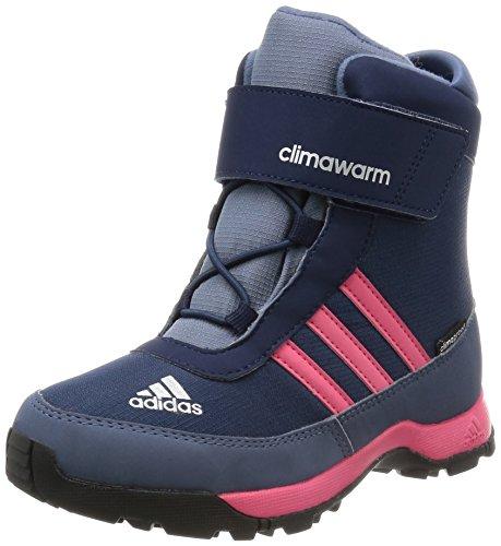 adidas adidas TERREX CW Adisnow SCF CP K Kinderwinterschuhe navy/pink