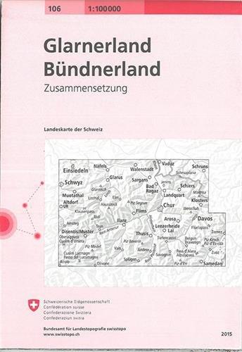 Glarnerland / Bundnerland