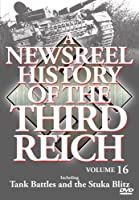 Newsreel History of the Third Reich 16 [DVD] [Import]