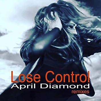 Lose Control Remixes