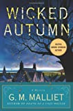 Image of Wicked Autumn: A Max Tudor Novel