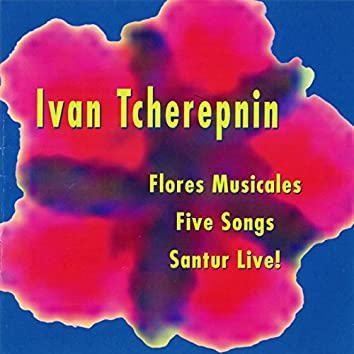 Music of Ivan Tcherepnin