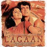 Songtexte von A. R. Rahman - Lagaan