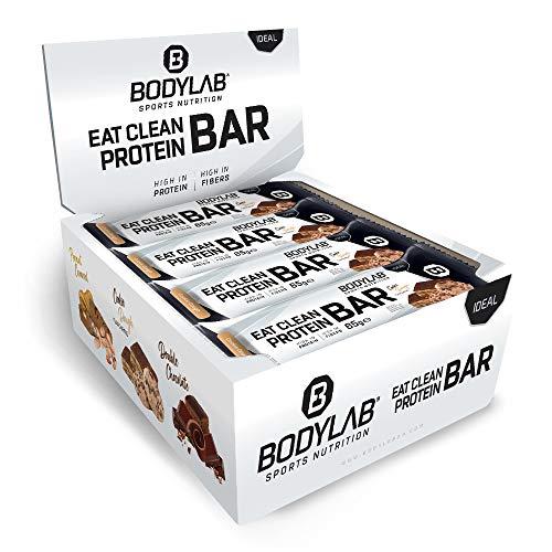Bodylab24 Eat Clean Protein Riegel