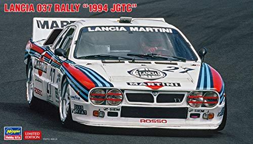 ハセガワ 1/24 ランチア 037ラリー 1994 全日本GT プラモデル 20414