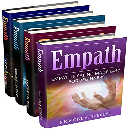 Survival Guide for Empaths audiobook cover art