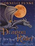 Dragon Rider (Thorndike Press Large Print Literacy Bridge Series)