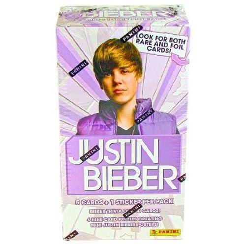 Justin bieber stuff