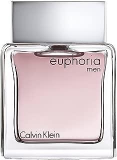 Calvin Klein Euphoria Eau de Toilette for Men, 50ml