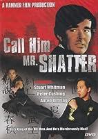 Call Him Mr. Shatter [Slim Case]