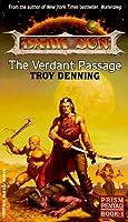 The Verdant Passage (Dark Sun World)