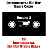 25 Instrumental Hip Hop Studio Beats, Vol.2