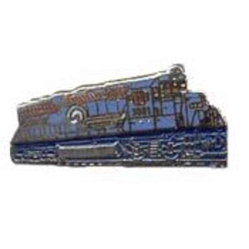 EagleEmblems P01175 Pin-RR,Conrail Diesel (1'')
