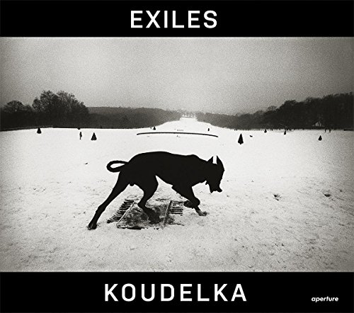 Price comparison product image Josef Koudelka: Exiles