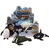 Depredadores de los hielos: Pack de 4 bolsitas