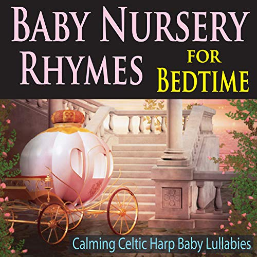 Happy Birthday Lullaby (Celtic Harp)