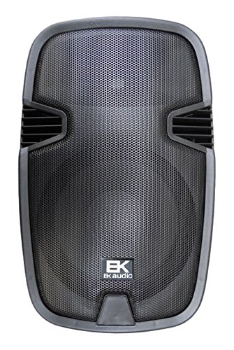 EK Audio - Equipo voces ek audio 12