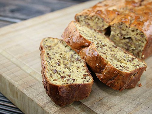 Das Low Carb Brot