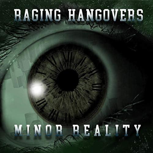Raging Hangovers DVO