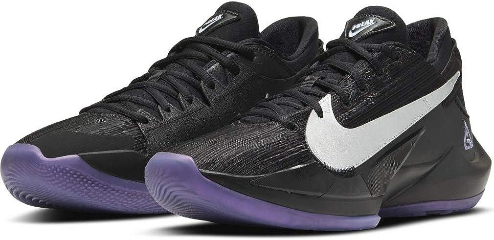 Nike Men's Shoes Zoom Freak 2 Dusty Amethyst CK5424-005