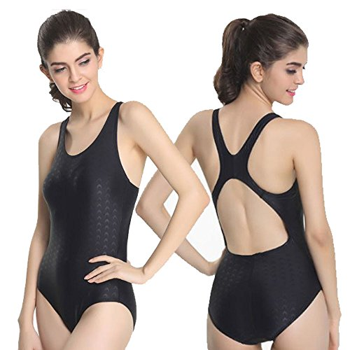 monoii 競泳 競泳用 水着 レディース フィットネス スイムウェア ワンピース b070