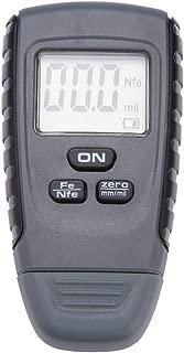 Paint Thickness Tester Professional Mini Digital Coating Meter Gauge LCD Display Paint Measure Tester Tool Instruments