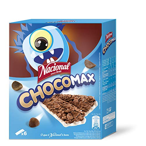 Nacional Desde 1849 Barritas Chocomax 30 G, Chocolate