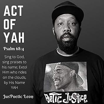 Act of YAH