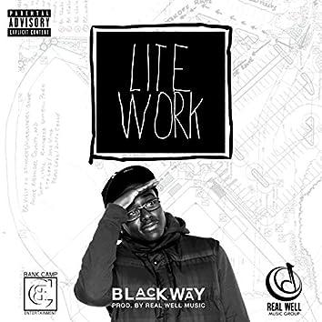 Lite Work - Single