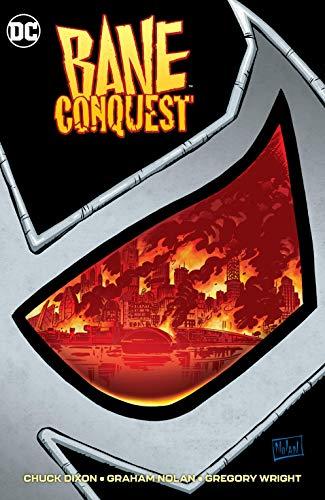 Bane: Conquest (2017-2018) (English Edition)